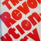 The Revolutionary by Koningsberger, Hans