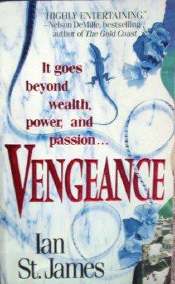 Vengeance by St. James, Ian