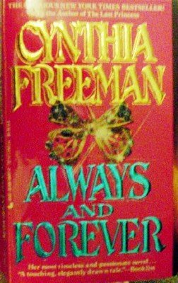 Always and Forever by Freeman, Cynthia