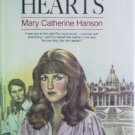 Captured Hearts by Hanson, Mary Catherine