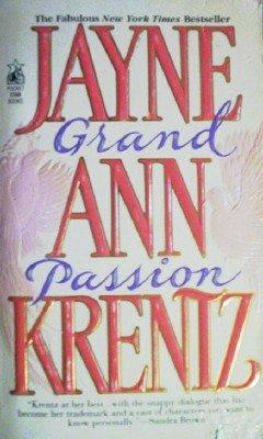Grand Passion by Krentz, Jayne Ann