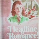 Headline Romance! by Kerigan, Florence