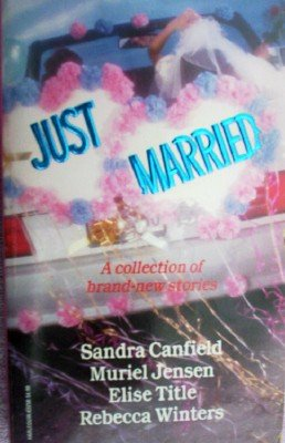 Just Married by Canfield, Sandra