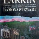 Kit Larkin by Stewart, Ramona