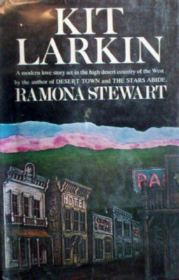Kit Larkin by Stewart, Ramona