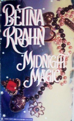 Midnight Magic by Krahn, Betina