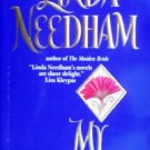 My Wicked Earl by Needham, Linda