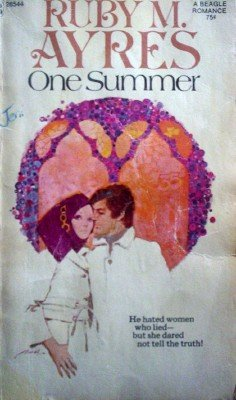One Summer by Ayres, Ruby M