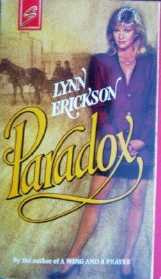 Paradox by Erickson, Lynn