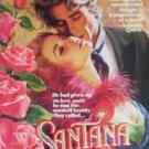 Santana Rose by Bicos, Olga