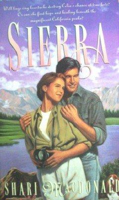 Sierra by MacDonald, Shari