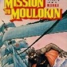 Mission to Moulokin by Foster, Alan Dean