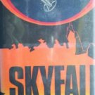 Skyfall by Harrison, Harry