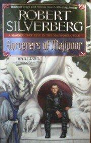 Sorcerers of Majipoor by Silverberg, Robert