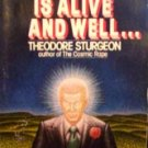 Sturgeon is Alive and Well by Sturgeon, Theodore