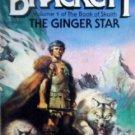 The Book of Skaith: The Ginger Star # 1 by Brackett, Leigh