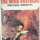 The Mind Brothers by Heath, Peter