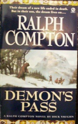 Demon's Pass by Compton, Ralph