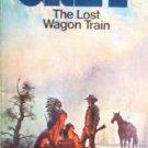 The Lost Wagon Train by Grey, Zane