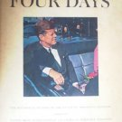 Four Days: The Historical Record of the by UPI