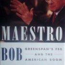 Maestro by Woodward, Bob