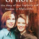 Prisoners of Hope by Curry, Dayna; Mercer, H
