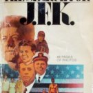 The Search for JFK by Blair, Clay
