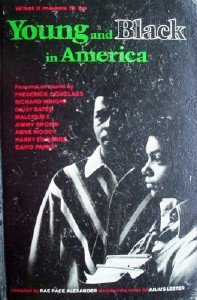 What It Means to be Young and Black in Americ by Alexander, Rae Pace (editor)