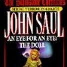 An Eye for an Eye: The Doll by Saul, John