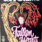 Fallen Hearts by Andrews, V C