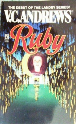 Ruby by Andrews, V C