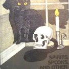 Spirits, Spooks, and Other Sinister Crea by Hoke, Helen