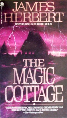 The Magic Cottage by Herbert, James