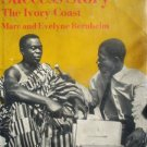 African Success Story The Ivory Coast by Bernheim, Marc