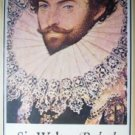 Sir Walter Ralegh by Lacey, Robert