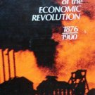 The Age of the Economic Revolution 1876-1900 by Degler, Carl