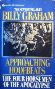 Approaching Hoofbeats by Graham, Billy