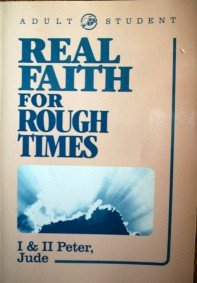 Real Faith for Rough Times by Bellshaw, William G