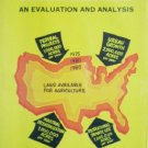 Land Speculation an Evaluation and Analysis by Oppenheimer, Harold L.