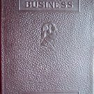Modern Business Transportation and Traffic by Wilson, G Lloyd