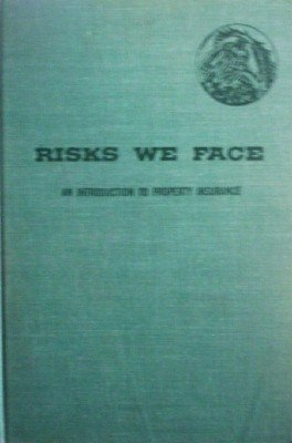 Risks We Face by Ackerman, Laurence