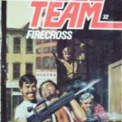 Able Team:Firecross # 32 by Stivers, Dick