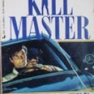 Kill Master by Carter, Nick