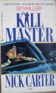 Kill Master by Carter, Nick