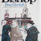 The Bishop by Marshall, Bruce