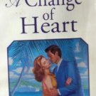 A Change of Heart by Lavo, Nancy