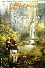Always in Her Heart by Perry, Marta