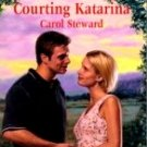 Courting Katarina by Steward, Carol