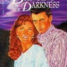 Dancing in the Darkness by Burnham, Janelle