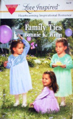 Family Ties by Winn, Bonnie K